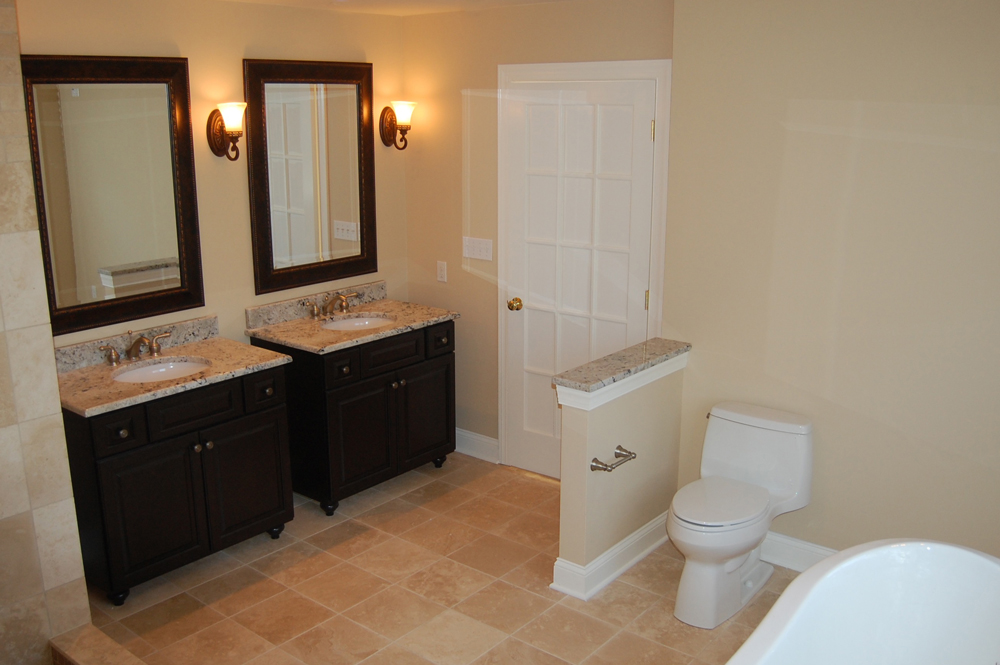 bathroom renovation remodeling